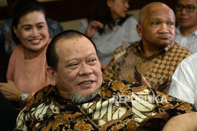La Nyalla Prediksi Sulit Bagi Prabowo Untuk Menang di Pilpres 2019