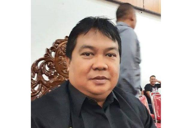 Anggota DPRD Kapuas Apresiasi Program Stunting di Desa Budi Mufakat