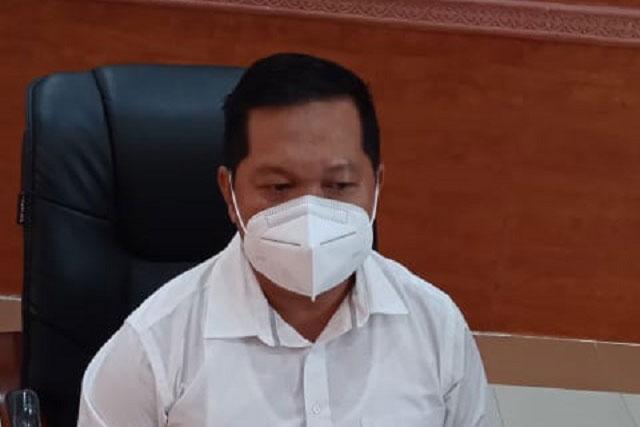 Wakil Ketua I DPRD Kapuas Apresiasi Kunker Wakapolda Kalteng
